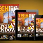 TechLife's December 2021 issue is out now!